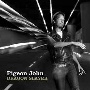 Dragon Slayer by Pigeon John