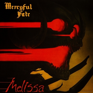 Melissa / The Beginning, Disc 1 by Mercyful Fate