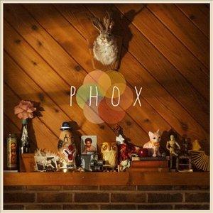 PHOX by Phox