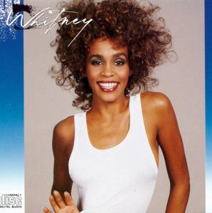Whitney by Whitney Houston