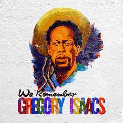 We Remember Gregory Isaacs, Disc 2 by Dean Fraser