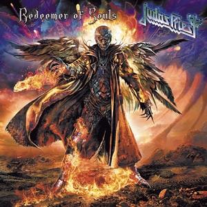 Redeemer of Souls, Disc 1 by Judas Priest