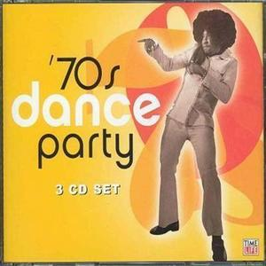 70s Dance Party Classic Disco Hits By Various Artists