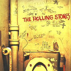 Beggars Banquet by The Rolling Stones