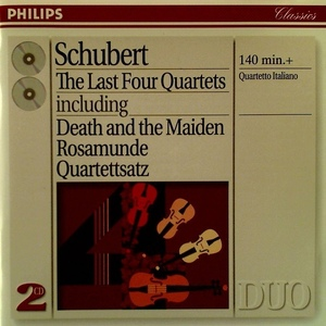 the death and the maiden d 810 by franz schubert essay Find a amadeus-quartett performs franz schubert - string quartet no 14 in d minor, d810 'death and the maiden' first pressing or reissue complete your amadeus-quartett performs franz schubert collection.