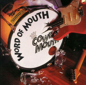 Word of Mouth by Cowboy Mouth