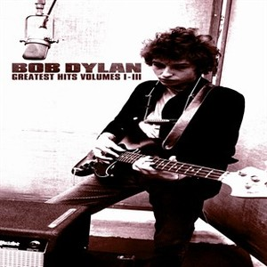Greatest Hits, Vol. 1-3, Disc 4 by Bob Dylan