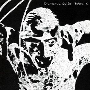 Schrei X by Diamanda Galás