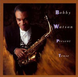 Murfie Music   Present Tense by Bobby Watson