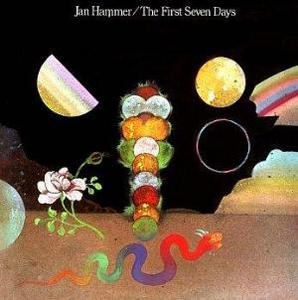 The First Seven Days by Jan Hammer
