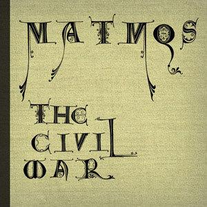 The Civil War by Matmos