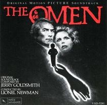 The Omen (Original Motion Picture Soundtrack)