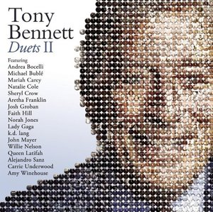 Duets II by Tony Bennett
