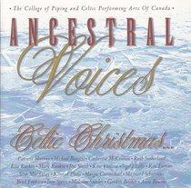 Ancestral Voices: Celtic Christmas