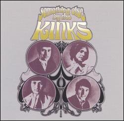 Something Else by the Kinks by The Kinks
