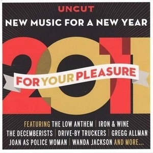 New Music for a New Year by Various Artists