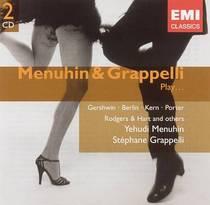Menuhin & Grappelli Play..., Disc 2