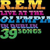 Live at the Olympia, Disc 1
