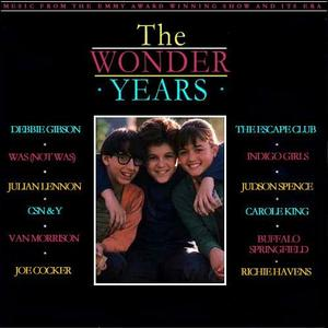 Murfie Music | The Wonder Years (Music from the Emmy Award-Winning