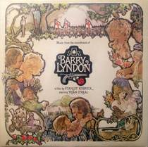 Barry Lyndon (Music from the Soundtrack)