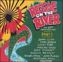 Reggae on the River, Pt. 1