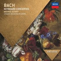 Bach: Keyboard Concertos