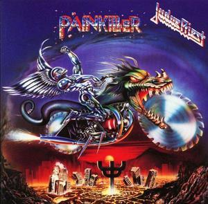 Painkiller by Judas Priest