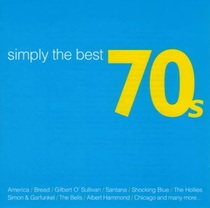 Simply the Best 70's
