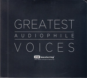 Murfie Music | Greatest Audiophile Voices, Vol  I by Various