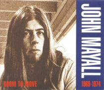 Room to Move (1969-1974), Disc 2