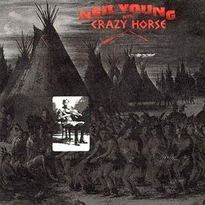 Broken Arrow by Neil Young & Crazy Horse