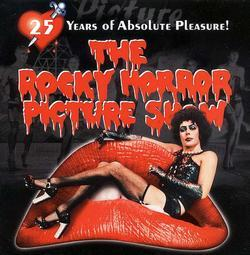Rocky Horror Picture Show: 25 Years of Absolute Pleasure by Soundtrack