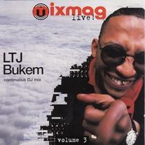 Mixmag Live!, Vol. 3