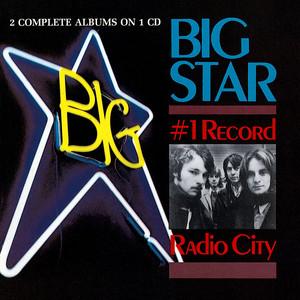 #1 Record / Radio City by Big Star