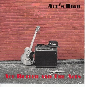 Ace's High by Ace Butler and the Aces