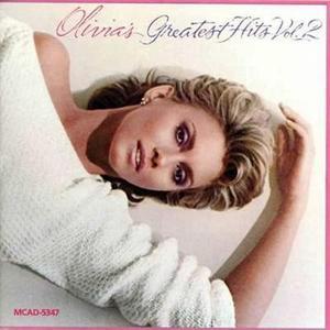 Olivias Greatest Hits Vol 2 By Olivia Newton John