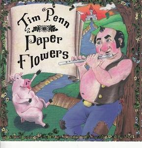Murfie music paper flowers by tim penn paper flowers by tim penn mightylinksfo