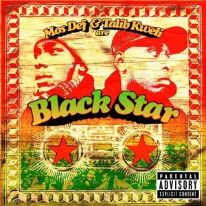 Black Star by Black Star