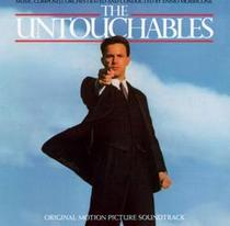 The Untouchables (Original Motion Picture Soundtrack)