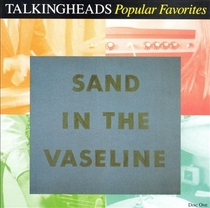 Popular Favorites 1976-1992: Sand in the Vaseline, Disc 1