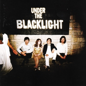 Under the Blacklight by Rilo Kiley