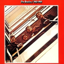 1962-1966, Disc 1