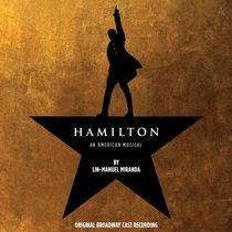 Hamilton (Original Broadway Cast Recording), Disc 1
