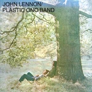 John Lennon/Plastic Ono Band by John Lennon