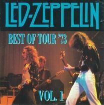 Best of Tour '73, Vol. 1