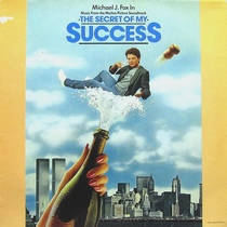 The Secret of My Success (Music From the Motion Picture Soundtrack)