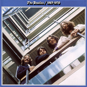 1967-1970, Disc 1 by The Beatles