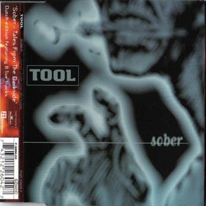 Murfie Music | Sober: Tales From the Darkside by Tool