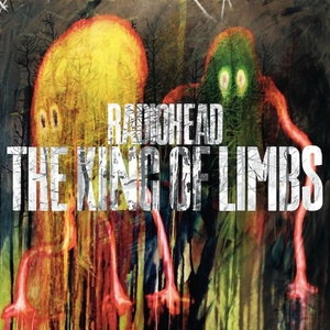 The King of Limbs by Radiohead