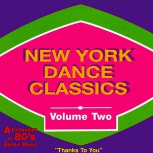 New York Dance Classics, Vol. 1 by Various Artists